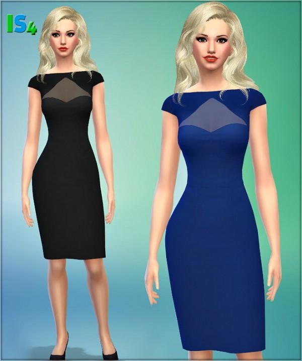Irida Sims 4: Dress 26 I
