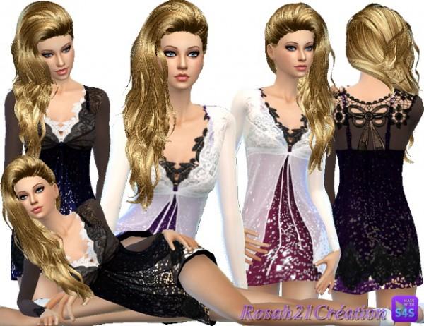 Les contes d helena: New clothes