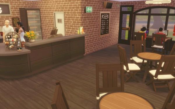 Via Sims: Bakery