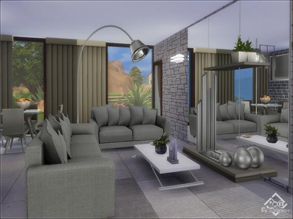 The Sims Resource: Desert Sun 24 by Devirose