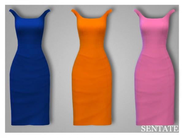 The Sims Resource: Kruella Dress by Sentate