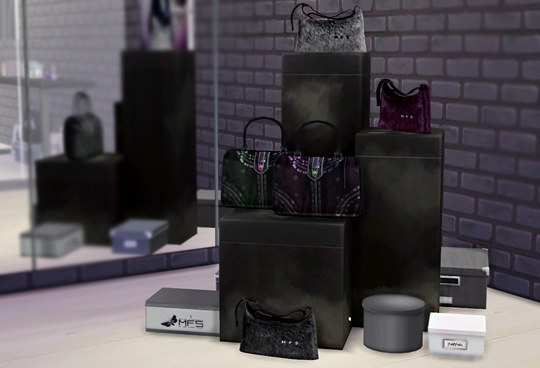 Missfortune Sims Gtw Boutique For Your Stylish Sims