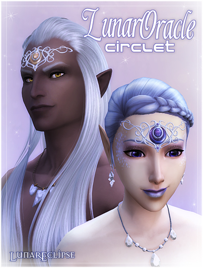 Mod The Sims: Eclipse by Lunar Eclipse