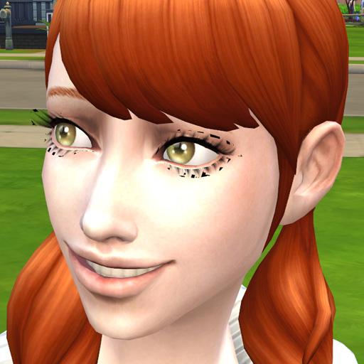 3D Lashes Uncurled Eyelashes Edition - Kijiko