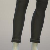 Rusty Nail: Jeans V1