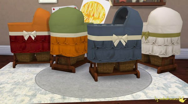 In a bad romance: Bassinet overrides