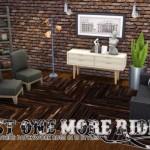 Ladesire Creative Corner: Brienna Accessories Set • Sims 4