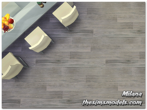 The Sims Models Floor By Milana Sims 4 Downloads