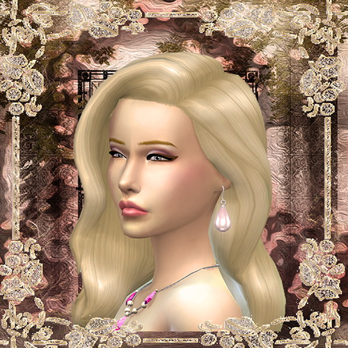 Les Sims 4 Passion: Lys Royal