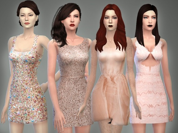 The Sims Resource: Prom Essentials part II by April
