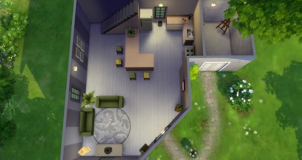 Studio Sims Creation: Pivoine – Starter