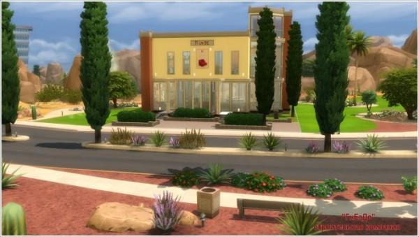 Sims 3 by Mulena: Furniture shop Elmira