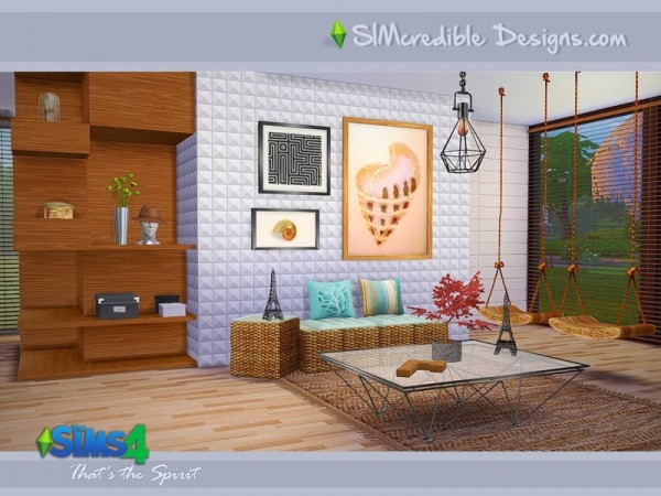 The Sims Resource: Thats the Spirit by SIMcredible