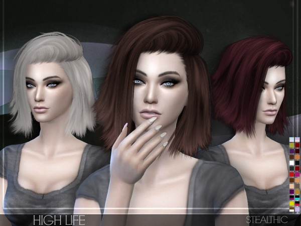 The Sims Resource: Stealthic   High Life