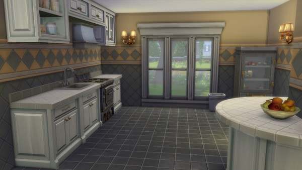 """Totally Sims: House """"Mary"""""""
