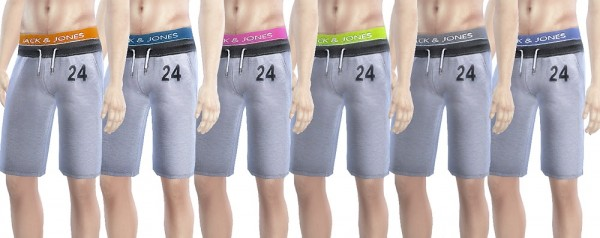 OleSims: Sport Pants and T shirts