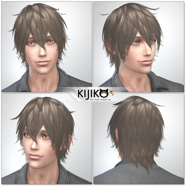 Kijiko: Night Fog TS3 to TS4 conversion
