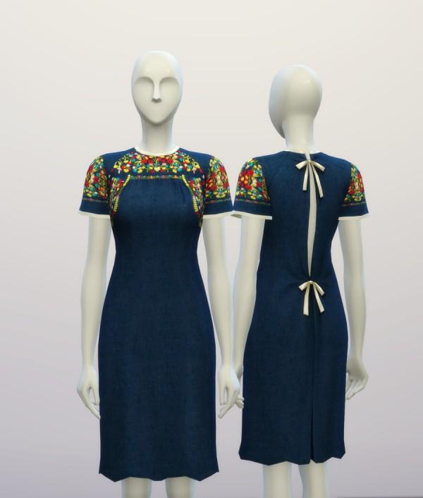 Rusty Nail: Dress by Missoni