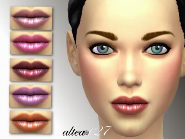 Altea127 SimsVogue: Lipstick n°005