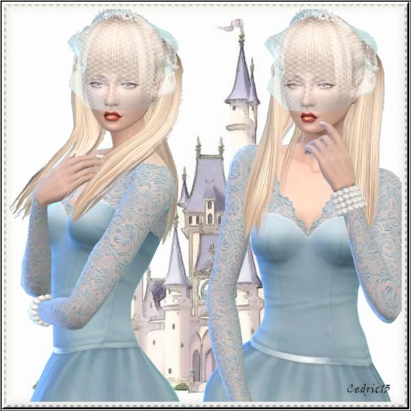 L`Universe De Nicole: Cendrillon female sims model