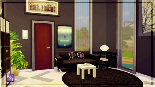 The Stories Sims Tell: Modern Spectrum   Black Study