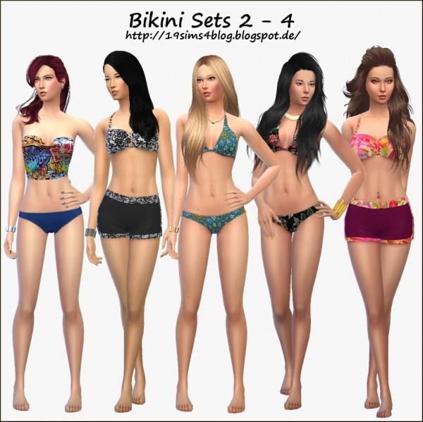 bikini » Sims 4 Updates » best TS4 CC downloads