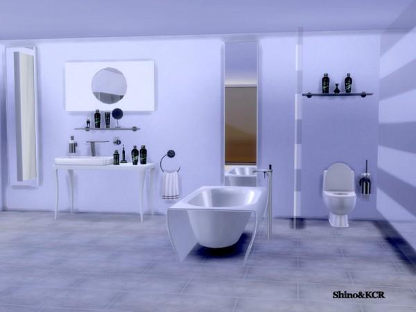 The Sims Resource Bathroom Minimalist By Shinokcr Sims
