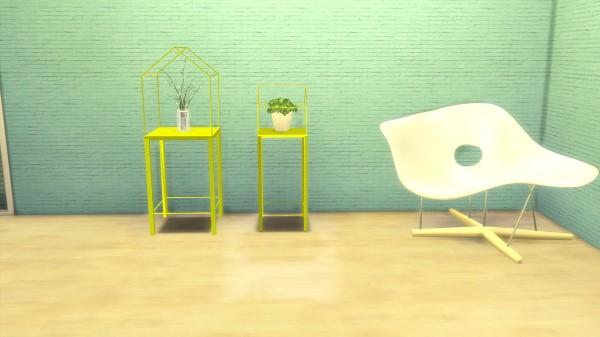 Meinkatz Creations: Home Shelf