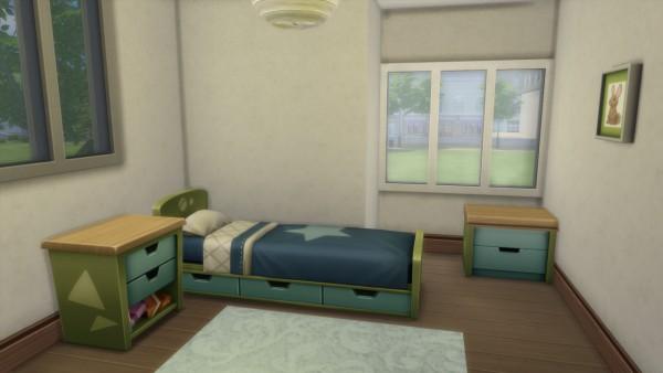 Totally Sims: Villa Victoria