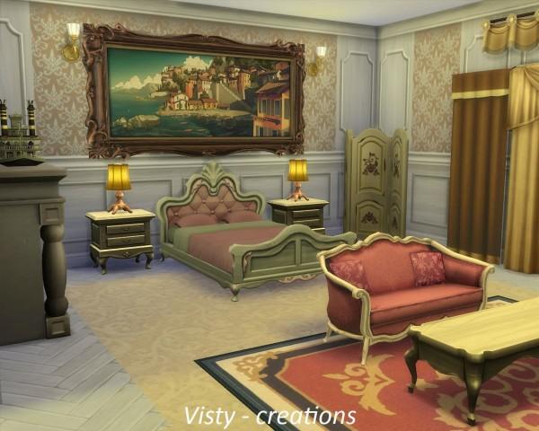 ... Visty6: Second Empire Residence ...