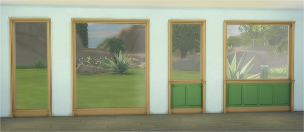 Veranka Bakery Windows Sims 4 Downloads