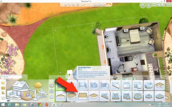 Via Sims: Roofs Hole   Tutorial