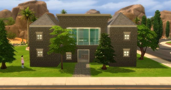 Mod The Sims: Hotels v1.5b by simmythesim
