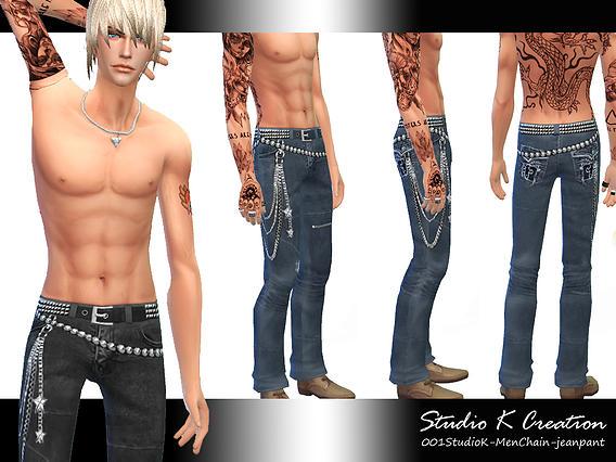 Studio K Creation: GIRUTO 2 set