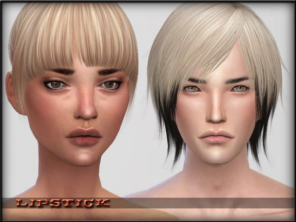 The Sims Resource: Lips Set 12 by ShojoAngel