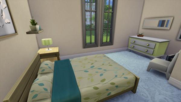 Totally Sims: Summerside Starter