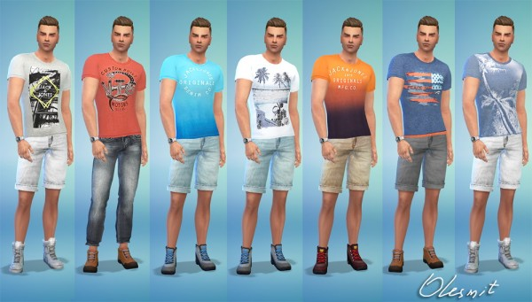how to buy clothes for sims