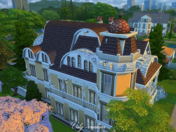 Visty6: Villa Rosalia