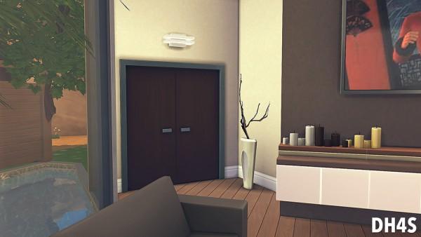 DH4S: The 21st – Livingroom