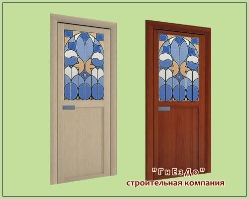 Sims 3 by Mulena: RomuS doors