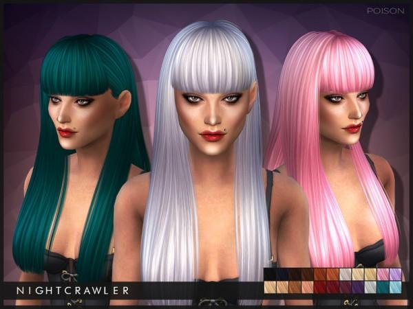 The Sims Resource: Nightcrawler Poison