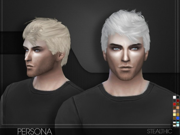 The Sims Resource: Stealthic   Persona