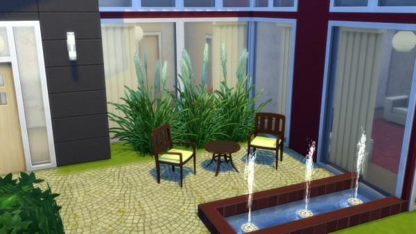 Totally Sims: Crimson Starter