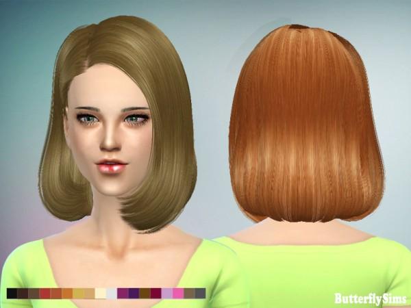 Butterflysims: B flysims hair 150 NO hat