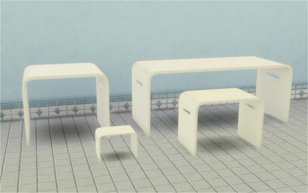 Veranka: Io Bathroom pt1