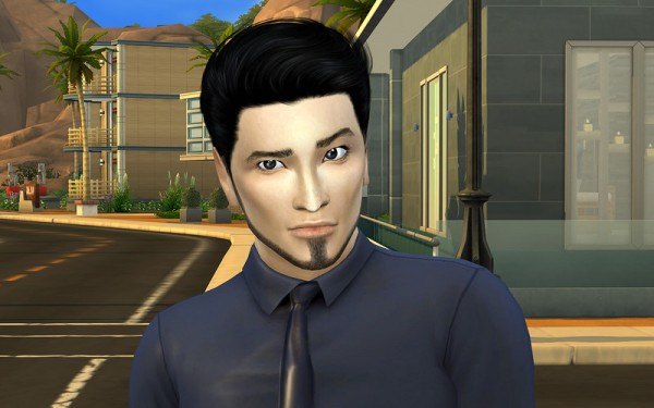 Ihelen Sims: Mindjov Kim
