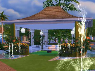 SimControl: Aqua Splash 2 park by Pilar