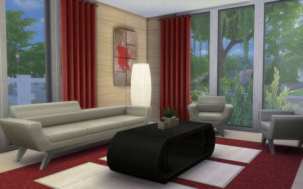 Simplicity Sims Ruby Red Sims 4 Downloads