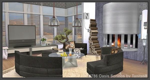 Tanitas Sims: 9786 Oasis Springs