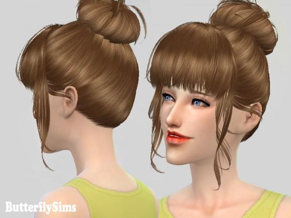 Butterflysims: B flysims hair af153